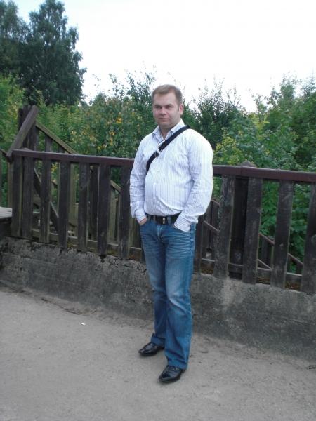 Dariusz Bolek